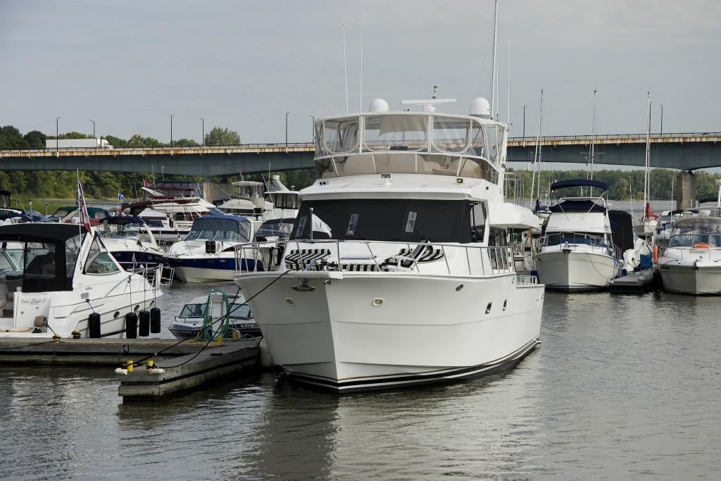 Motorbootverzekeringen