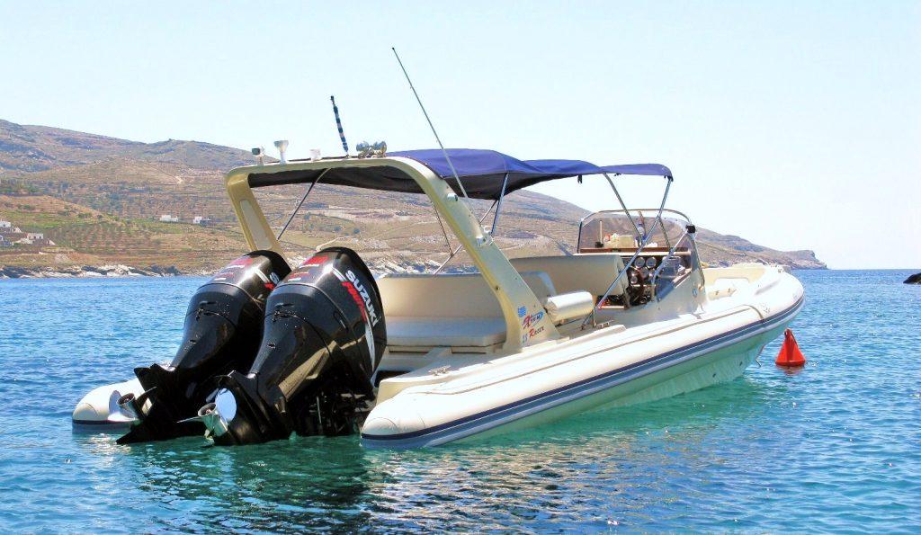 rubberboot-rib-verzekering afsluiten aweve